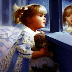 Дети Девочки