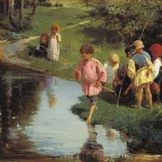 Дети Группы