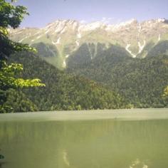 Фотографии Горы