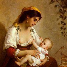 Группы Мать и дитя