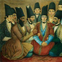 Группы Мужчины