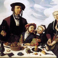 Группы Семейные