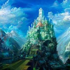 Оформление Fantasy