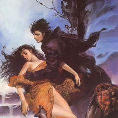 Пары Fantasy
