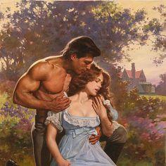 Пары Романтика